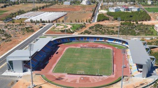 Akdeniz University Stadium_fys.tff.org