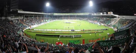 Bursa Ataturk Stadium_bursaspor.org.tr