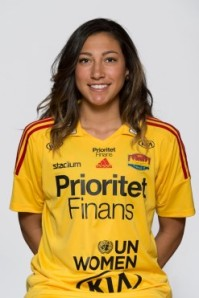 Christen Press - sumber: tyresoff.se